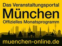 Logo München Online