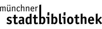 Logo Münchner Stadtbibliothek